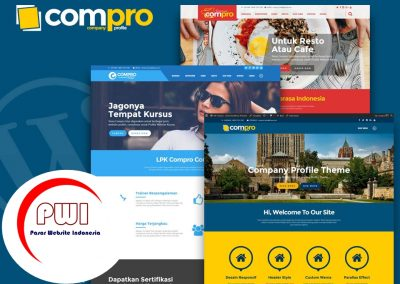 jasa website compro alin