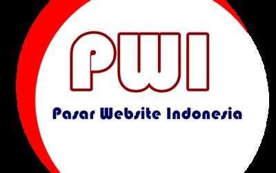 Pasar Website Indonesia