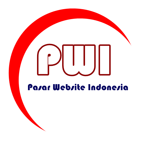 Pasar Website Indonesia