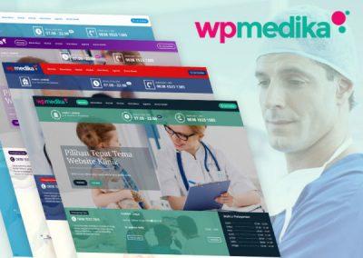 website rumah sakit
